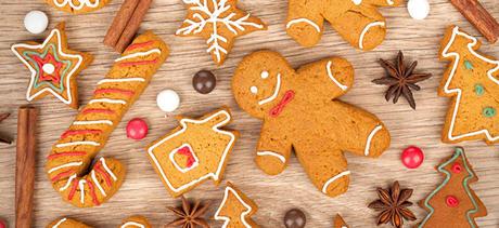 Goûter de Noël – Samedi 12 Décembre