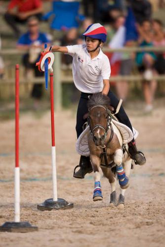 Programme Pony Games / Equifun